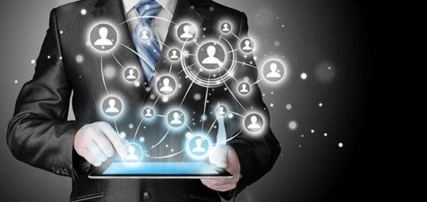 La crisis COVID19 y el nuevo Ejecutivo Digital