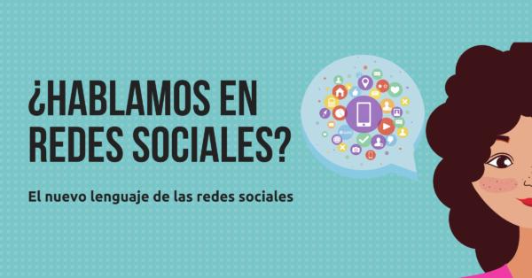 El nuevo lenguaje de las redes sociales: ¿expresar con oralidad?